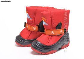 d04f185d8 Детская обувь на зиму с утеплителем из натуральной шерсти и войлока
