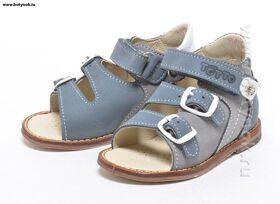 318a5aac7 Тотто - обувь для детей от 1780 руб на официальном сайте интернет ...